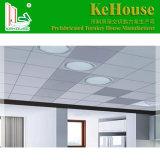 アフリカの市場のためのPVCによって薄板にされる石膏ボードの天井