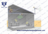 G1W-15-1ABS GSM/3G Double amplificateur de signal