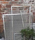 알루미늄 철망판