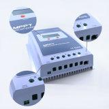 Potência solar de Epever MPPT LCD 20A 12V/24V/controlador +Ce Tr2210A do painel