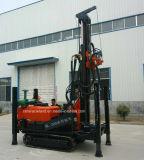 Macchina idraulica mobile dell'impianto di perforazione di trivello dell'acqua della roccia dell'aria di DTH (FY-200)