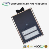 Fernsteuerungs30w LED integriertes Solargarten-Licht (King Kong-Serien)