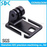ODM/ODMの精密機械化アルミニウムシャーシ/ブラケット/SGSの証明書