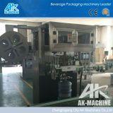 Machine à étiquettes de rétrécissement automatique