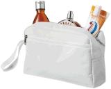 Recorrido superventas popular modificado para requisitos particulares del bolso del artículo de tocador de la lona de la venta al por mayor del diseño