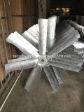 вентилятор Exhasut вентилятора вентиляции 51000m3/H Indusrtial осевой