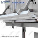 Verticale Vacuüm Verpakkende Machine voor Zwaar Chemisch Pakket