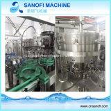 De la máquina del fabricante máquina de rellenar pura en botella automática del agua mineral del agua por completo con la ISO del Ce