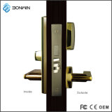 TCP/IP-американском стиле цинкового сплава Smart цилиндра замка двери водителя