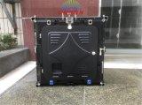 P3 Binnen LEIDEN van de Huur HD Comité van de Vertoning 576 X 576mm met het Beschermen van Maskers
