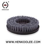 Кремний полимера круглой щетки шлифования