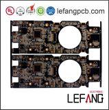 Placa personalizada do PWB para produtos electrónicos de consumo