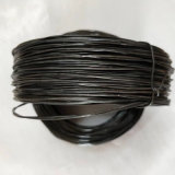 1.6mm обожженная бандажная проволока черного листового железа