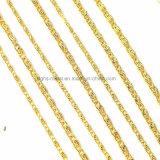 싼 금속 형식 사슬 또는 구슬로 만드는 공 사슬 (HSC0027)