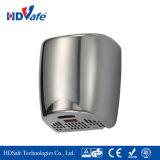 acier inoxydable infrarouge sanitaires modernes toilette Sèche-mains Jet Air