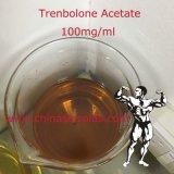 Acetato semifinito 100mg/ml di Trenbolone dell'iniezione intramuscolare sulla Cina