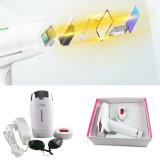 Beweglicher persönlicher Salon Lescolton Homelight LCD Haar-Laser-Abbau