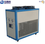 gruppo di /Chiller dell'unità del refrigeratore raffreddato aria del refrigeratore di acqua 5HP/fabbrica più fredda