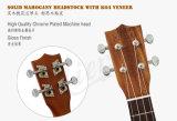 Все твердые Ukulele Pilikoko комфортабельны для оптовых Adutls музыкальный инструмент