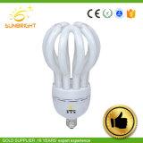 Lampada di risparmio di energia delle lampade delle lampadine CFL del fiore B22/E27 6400k CFL