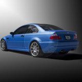 Het blauwe Pearlescent Pigment van het Poeder van het Mica van de Verf van de Nevel van de Parel Kleurende voor Auto