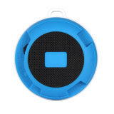 Mini altavoz impermeable de los altavoces 2017 portables pendientes al aire libre circulares de Bluetooth
