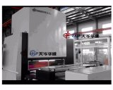 Couteau vertical entièrement automatique chaud plastificateur Film Machine[RFM-106S]
