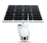 videocamera di sicurezza del IP di 960p 4G WiFi con il comitato solare 60W