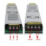 электропитание 24V 400W ультра тонкое СИД для светлой коробки