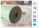 관개 운하를 위한 PVC Geomembrane
