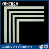 Klimaanlagen-Schlitz-Diffuser (Zerstäuber), Ventilations-linearer Schlitz-Aluminiumdiffuser (Zerstäuber)