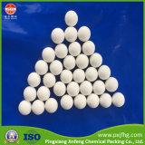 Bille de broyage de l'alumine en céramique avec une grande pureté de l'alumine 92 %