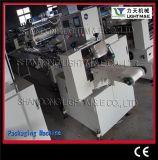 Almohada de la máquina de embalaje/paquete horizontal de la máquina para llenado de núcleo de bocadillos/ Barra de cereal