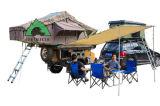 공구를 가진 도로 차 지붕 상단 천막 트레일러 차일 떨어져 리틀록 Eco 친절한 새로운 디자인