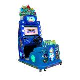 Fabrik-Preis-laufendes Auto-Videospiel-Maschine für Kinder (ZJ-BP-31)