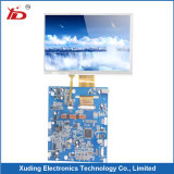 10.4 ``800*600 TFT LCD Bildschirmanzeige mit widerstrebendem Touch Screen + kompatible Software
