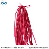 Corda rossa del poliestere di buona qualità per la tenda