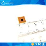 Etiquetas micro del diámetro 10m m NFC Tag213 FPC mini NFC para los juguetes