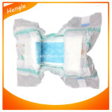 Tecidos descartáveis do bebê da garantia de boa qualidade