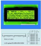 Zeichen Stce20400 LCD-Bildschirmanzeige mit Hintergrundbeleuchtung