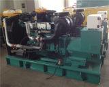 Generatore diesel silenzioso caldo di vendita 500kVA