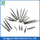 Motor Nozzle Nozzle Tungsten Alloy Nozzle 가이드 핀 가이드 핀 0.2-1.2mm Tungsten Steel Tungsten Steel Wire Tsui의 Production
