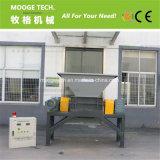 急斜面の金属のシュレッダー/プラスチック二重シャフトの寸断機械