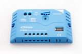 태양 20A 12V/24V USB-5V/1.2A 발광 다이오드 표시 또는 관제사 운전사 Ls2024EU