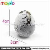 40 PCS novos magia criativa crescente água incubação de ovos de dinossauro brinquedo para crianças