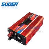 Invertitore di energia solare di CA di CC di Suoer 12V 220V (SAA-D1000A)