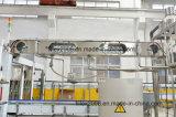 Automatische het Vullen van het Water van de Ijsberg Spoelende het Afdekken Machine