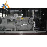 Gerador Diesel silencioso resistente