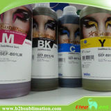 Tinta Epson Sef de la sublimación de la inyección de tinta del tinte de Corea