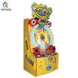 Billete de lotería juego Skeeball laberinto escapar de la redención de la máquina Juego de Lotería